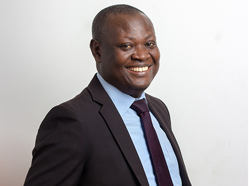 Felix Akyea- Bekoe