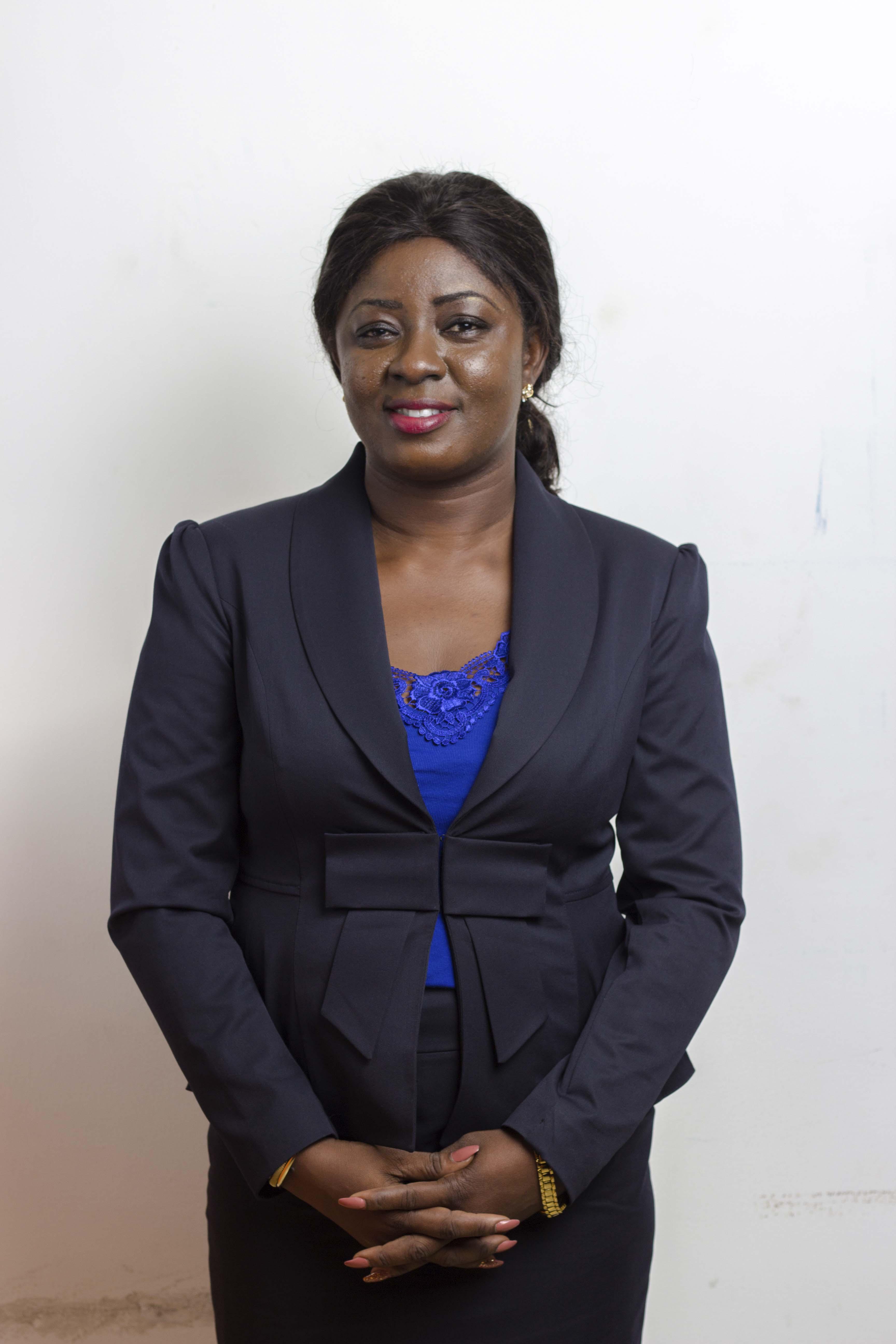 Thelma Baba Acquah